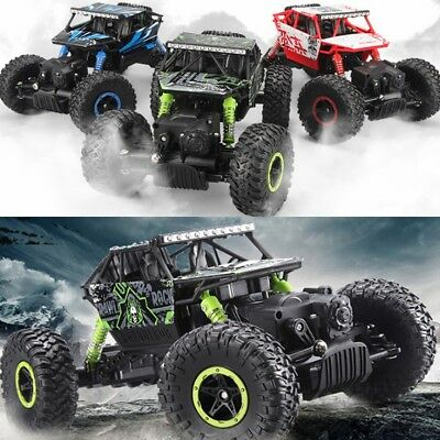 1/12 1/18 2WD 2.4Ghz 4CH RC CAR  Remote Control Racing Short Course Truck