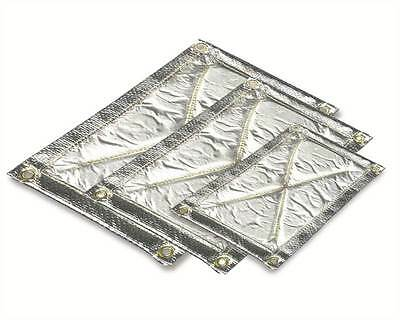 """Thermo-Tec Competition Sol Isolation Mat 10"""" x 18"""""""