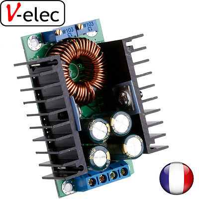 1227# 250w DC Step Down Adjustable Constant Voltage Current Power Supply Module