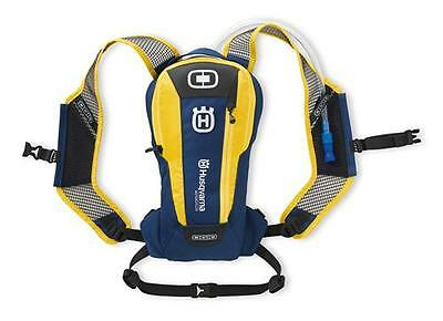 Genuine Husqvarna Enduro Erzberg Hydration Backpack 3Hs16070400 Husky