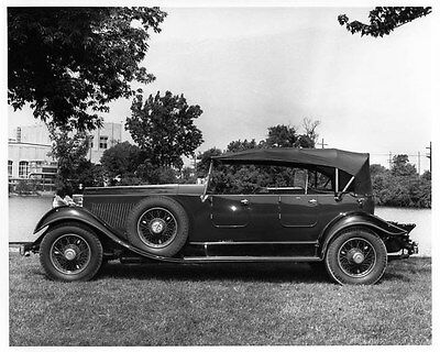1935 Rolls Royce Phantom II ORIGINAL Factory Photo oad8313