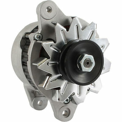 NEW ALTERNATOR for MITSUBISHI MOTORS MD017635 A1T22074 AH2035M AH2035M4 MD017645