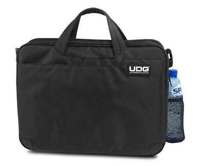 UDG MIDI Controller Bag Small Black/Orange Inside