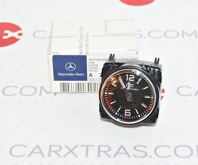 New Oem Mercedes Benz Amg W222 W213 W205 Iwc Clock A2138271300