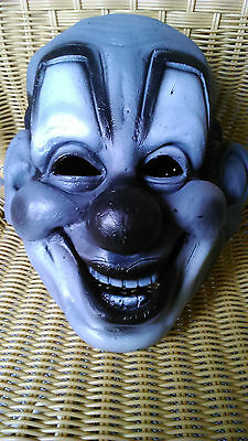 Slipknot Shawn Crahan Grammy Clown Mask Rare