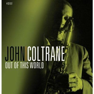 John Coltrane - Out Of This World [CD]