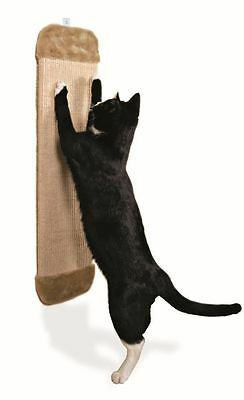 New Pet Kitten Corner Wall Scratcher Cats Hanging Cat Scratching Board