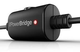 iRig PowerBridge Universal Charging Solution for iPhone/iPad/iPod Touch/Android