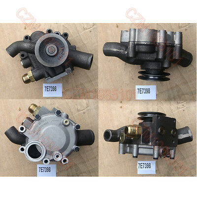 Water Pump Fits For Caterpillar Diesel Engine 3116/3126 Excavator E325B/E325C