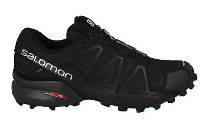 Scarpe Uomo Sneakers Salomon Speedcross 4 [383130]