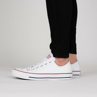 Scarpe Donna Unisex Sneakers Converse All Star Chuck Taylor [M7652]