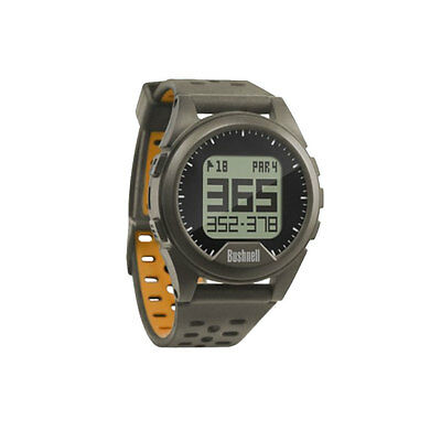 Bushnell NEO iON GPS Rangefinder Watch *NEW*