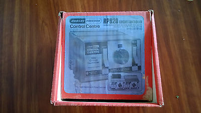 Box Only For Hornby Rp920 Circuit Controller Vintage