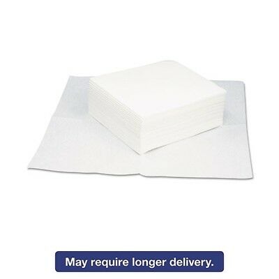 Hospital Specialty TaskBrand Grease & Oil Cleaning Wipes - GOA5500