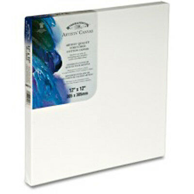 Winsor & Newton Artist Canvas - Square Sizes