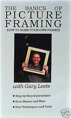 Frameco Basics of Framing Video