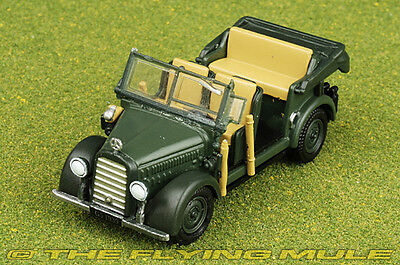 1:72 Kfz.2 G5 German Army