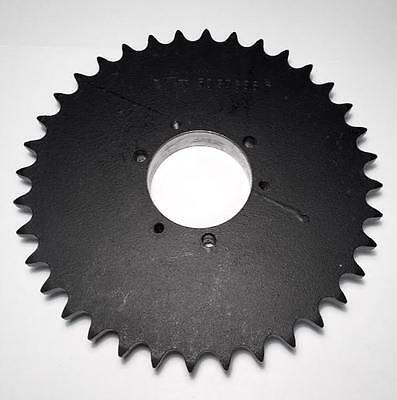 Martin #50 Roller Chain Sprocket 50SDS36 QD SDS Bore (NEW) (BB1)