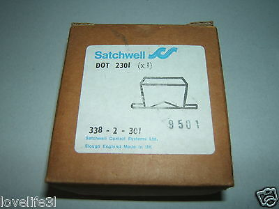 Dot2301 D0T2301 Satchwell / Schneider Outdoor / External Temperature Sensor Unit