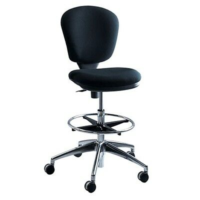 Safco Metro Extended Height Chair - 3442BL