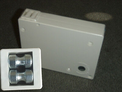 roller shutter parts cord winder box for roller shutters