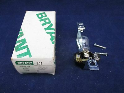 Hubbell Bryant 427 Lampholder Pilot Light new
