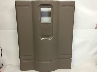 """Hayward SMX309099015 38"""" Taupe Front Panel for Hayward Summit Heat Pool Pumps"""