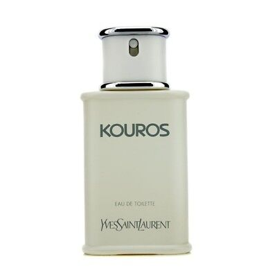 NEW Yves Saint Laurent Kouros EDT Spray 50ml Perfume