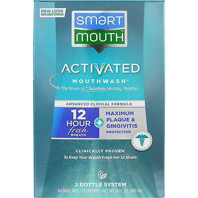 Smartmouth Advanced Clinical 16oz