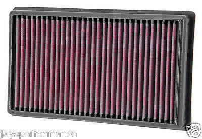 Kn Air Filter (33-2998) For Peugeot 307 2.0D 2003 - 2007