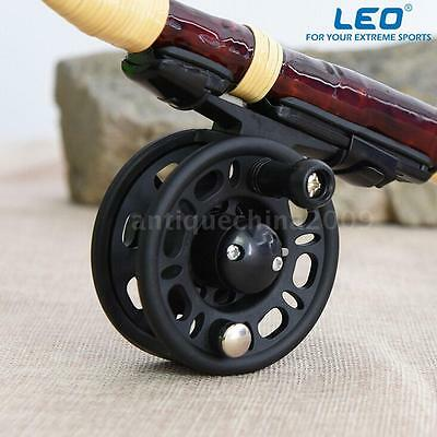 Fly Fish Reel Former Rafting Ice Fishing Vessel Wheel Fishing Left/Right N5U8