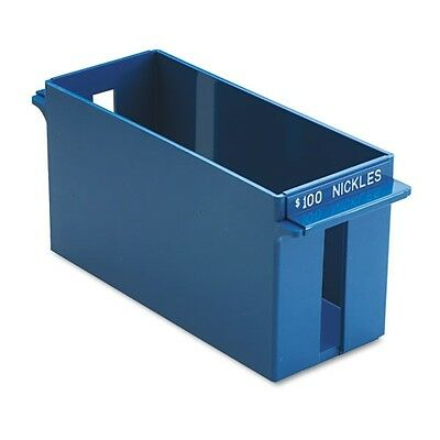 MMF Porta-Count Extra-Capacity Rolled Coin Storage Tray - 212070508