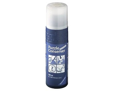 Ravensburger Puzzle Accessory - Puzzle Conserver glue and seal - 93793