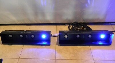 Peavey Illuminator 600 Compact Lighting System w/ LED Lights
