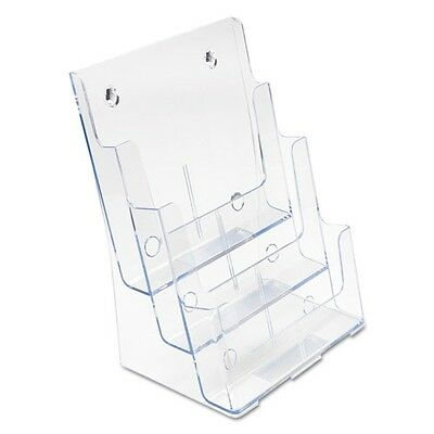 Deflect-O 3-Tier Magazine Holder - 77301