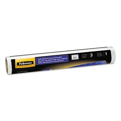 Fellowes Self-Adhesive Laminating Roll - 5221601