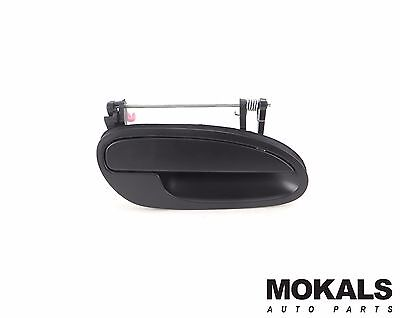 Door handle  Right Side Rear  for Holden Commodore VT-VZ 1997-2006