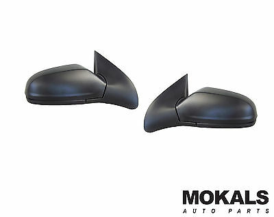 Door mirrors left and Right (pair) for Holden Astra AH 2004-2009