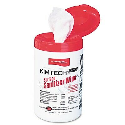 Kimtech Surface Sanitizer Wipe - 58040CT