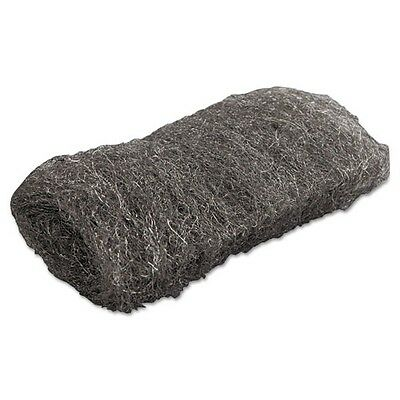 GMT Industrial-Quality Steel Wool Hand Pad - 117004