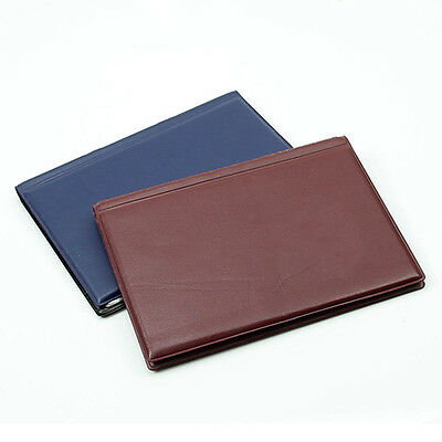Money Pockets Collection Storage Album Book Collecting 120 Pcs Coin Holders Chic