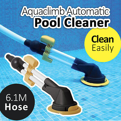 BESTWAY Automatic Pool Cleaner Maintenance Set Pool Cleaning