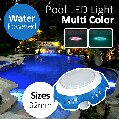 Bestway 32mm Water Powered Pool Light