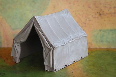 Dabro Civil War 1 Tent fits Timpo other 1/32 Union Confederate Nordstaaten