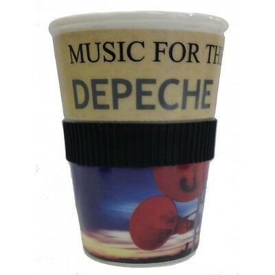 Depeche Mode Thermo Cup - Music For The Masses