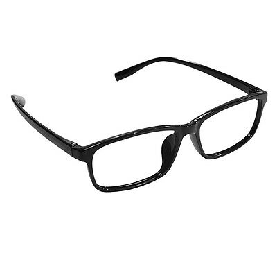 Women Men Frame Plain Computer Eyeglass Spectacles Glasses Eyewear Sunglasses