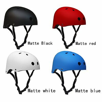 Bicycle Bike Cycling Scooter Ski Skate Skateboard Kid Adult BMX Protect Helmet F