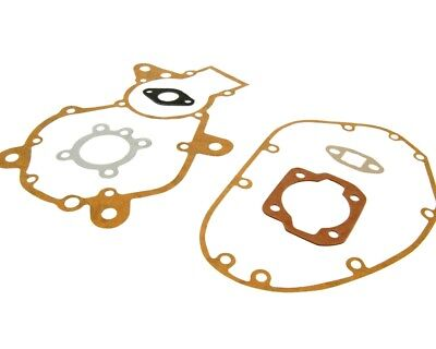 Engine Gasket Set for Puch Grand Prix 48 2-stroke 3-course
