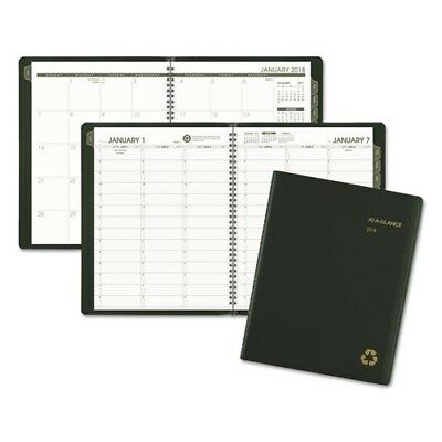 At-A-Glance 2018 Recycled Weekly-Monthly Classic Appointment Book - 70950G60