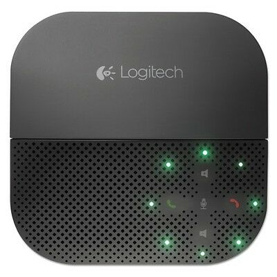 Logitech P710e Mobile Speakerphone - 980000741